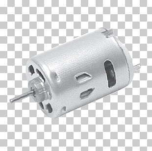 DC Motor Synchronous Motor Direct Current Engine Craft Magnets PNG