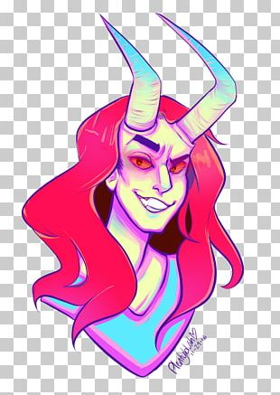 Legendary Creature Supernatural Pink M PNG