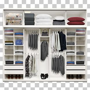 Closet Shelf House Armoires & Wardrobes Apartment PNG