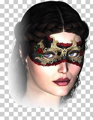 Mask Centerblog Face Woman PNG