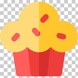 Muffin Cupcake Bakery PNG