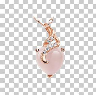 Earring Necklace Locket Jewellery Pendant PNG