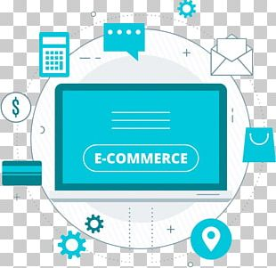 E-commerce Service Web Development Business Online Shopping PNG