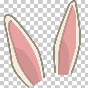 Rabbit Ear PNG