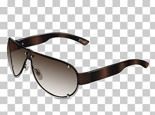 Goggles Sunglasses Police Eyewear PNG