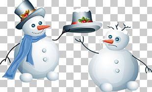 Snowman Christmas Day GIF PNG