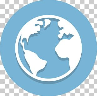 Globe World Map Computer Icons Earth PNG