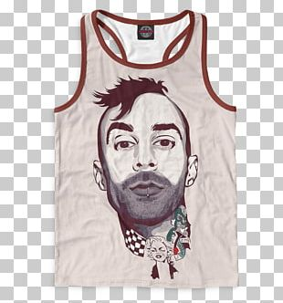 T-shirt Sleeveless Shirt Ded Moroz Clothing Accessories PNG