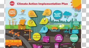 University Of Illinois At Chicago Sustainability Biodiversity Conservation Climate Change PNG