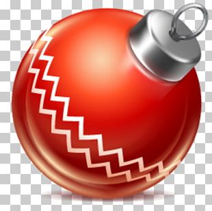 Computer Icons Santa Claus Christmas Ornament Ball PNG