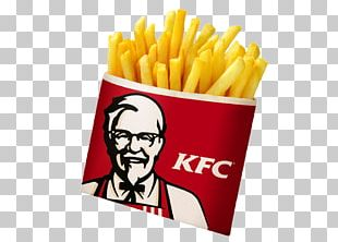McDonalds French Fries KFC Fried Chicken Fast Food PNG