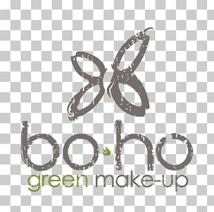 Boho Green Makeup Cosmetics Make-up Artist Beauty PNG