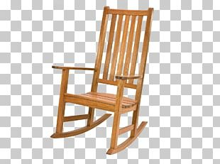 Garden Furniture Table Rocking Chairs PNG