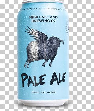 New England Brewing Company Beer India Pale Ale Lager PNG