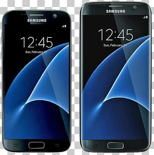 Samsung GALAXY S7 Edge Samsung Galaxy S8 Samsung Galaxy S6 Smartphone PNG