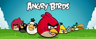 Angry Birds 2 Angry Birds Friends Flappy Bird Rovio Entertainment PNG