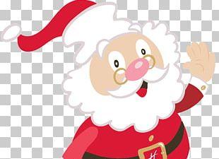 Santa Claus Father Christmas Christmas Pudding Christmas Cake PNG