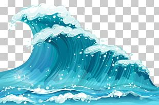 Big Wave Surfing Big Wave Surfing Illustration PNG