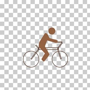 Bicycle Drawing Computer File PNG