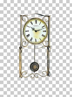 Quartz Clock Pendulum Clock Howard Miller Clock Company PNG