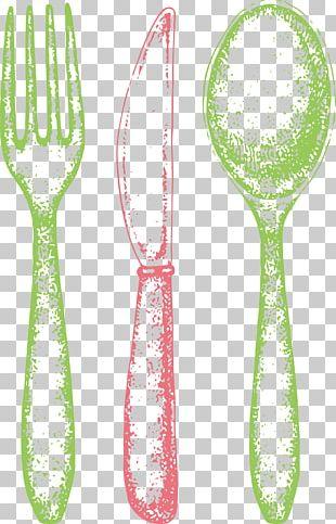 Fork Knife PNG