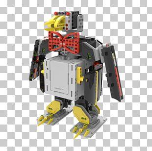 Robot Kit Humanoid Robot Toy Block Makeblock MBot PNG