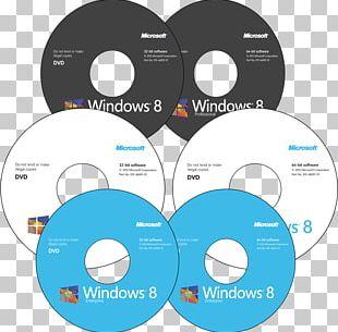 Windows 8 Microsoft Developer Network X86-64 PNG