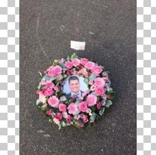 Cut Flowers Wreath Floral Design Flower Bouquet PNG