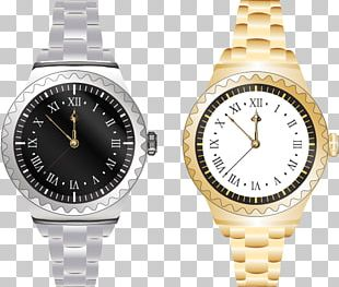 Watch Graphic Design Illustration PNG