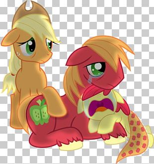 Applejack Apple Bloom Pinkie Pie Pony Rainbow Dash PNG
