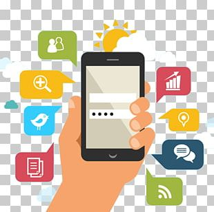 Mobile App Development Application Software Software Development Android PNG