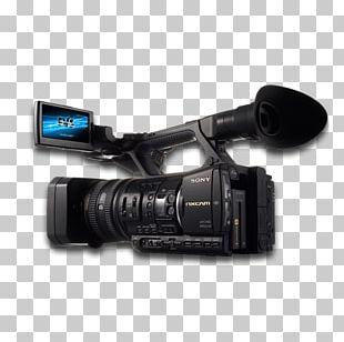 Camera Lens Video Cameras Sony NEX-5 Sony Corporation PNG