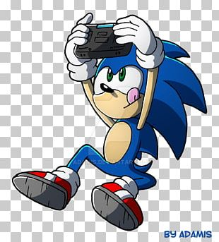 Knuckles The Echidna Sega Club Game Gear Sonic The Hedgehog PNG