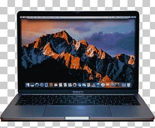 MacBook Pro MacBook Air Laptop Computer PNG