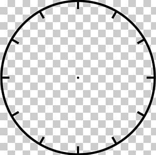 Clock Face Timer Digital Clock PNG