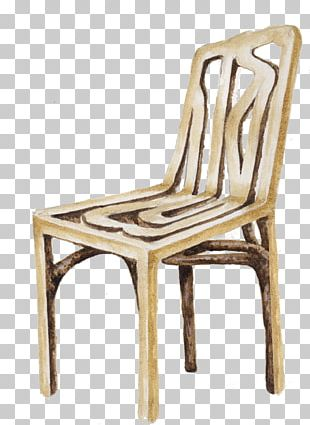 Furniture Chair Wood Wicker NYSE:GLW PNG