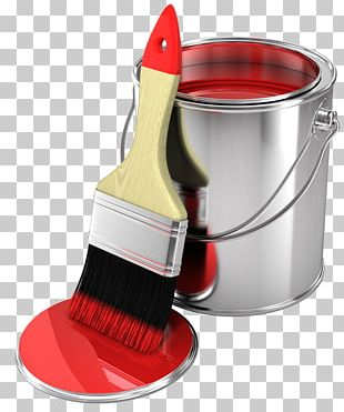 Paintbrush Paintbrush House Painter And Decorator Enamel Paint PNG