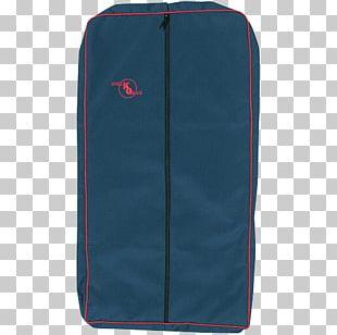 Cobalt Blue Business Bag PNG