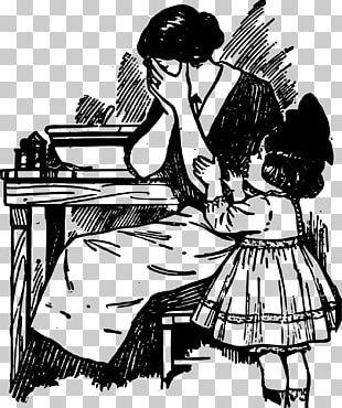 Mother Child Depression Sadness PNG