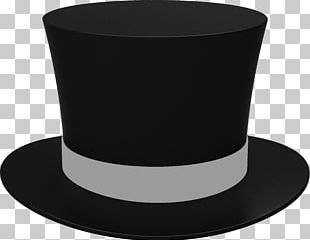Top Hat Clothing Stock Photography PNG