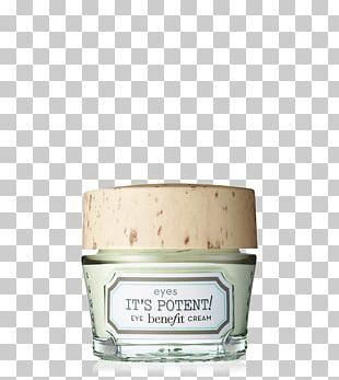 Benefit Cosmetics Benefit It's Potent! Eye Cream PNG