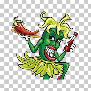 Jalapexf1o Bell Pepper Chili Pepper PNG
