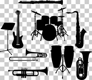 Musical Instruments Clarinet PNG