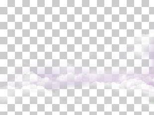 Cloud Shape White Sky PNG
