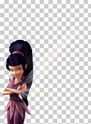 Disney Fairies Tinker Bell Vidia Silvermist The Walt Disney Company PNG