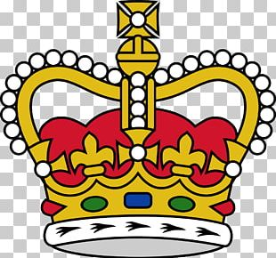 Crown Jewels Of The United Kingdom St Edward's Crown Monarch PNG