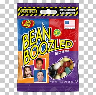 Gelatin Dessert The Jelly Belly Candy Company Jelly Belly BeanBoozled Jelly Bean Jelly Belly Harry Potter Bertie Bott's Beans PNG