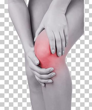 Knee Pain Back Pain Therapy Joint PNG
