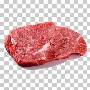 Sirloin Steak Roast Beef Domestic Pig Beef Tenderloin Meat PNG
