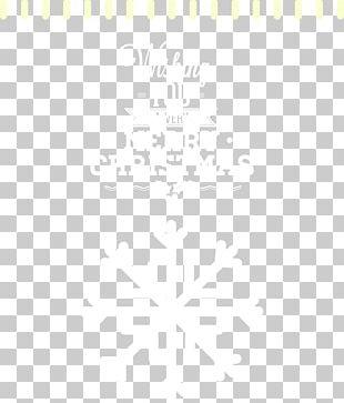White Textile Black Pattern PNG